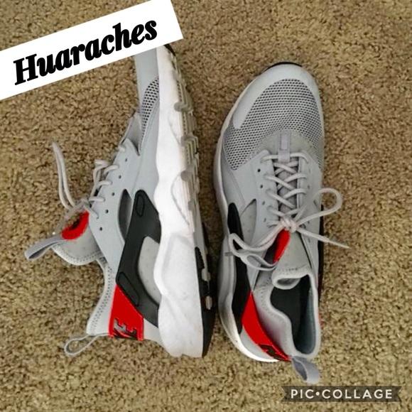 45358eac9f Nike's Huaraches Shoes   Nike Huaraches Sneakers   Poshmark